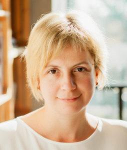 Мария Гончарова, психолог, гештальт-терапевт
